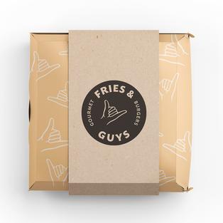 Fries & Guys