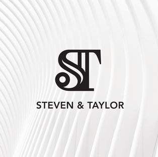 Steven & Taylor