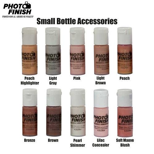 Small Bottle Accessories (.2oz)