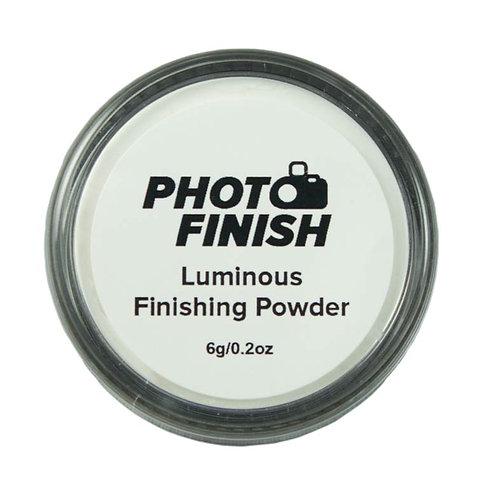 Luminous Finishing Powder