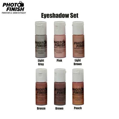 Complete Eyeshadow Set