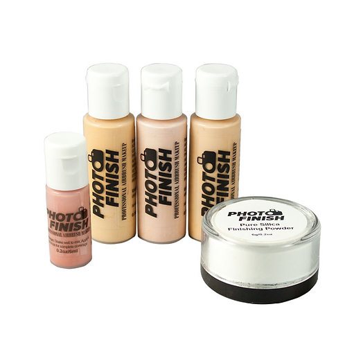 Basic Makeup Sets