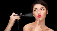 5 Reasons Why Airbrush Makeup is Superior
