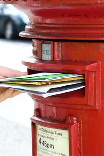 Berkhamsted Post Office