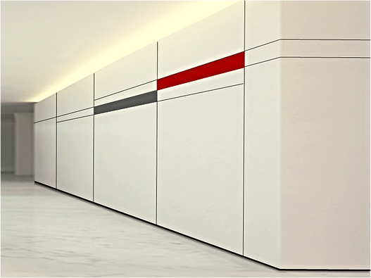 Hospital wall coverings, wall coverings, wall protection, hospital, elderly residences, hotel, b-s1d0, shock-proof, hospital walls, hospital polycarbonate wall protection, fire resistant walls, hospital decoration, hospitals, elderly residences, geriatric