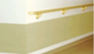 Revêtements de murs pour les hôpitaux, de protection murale, protection parois hôpital, revêtements hôpital, revêtements B-s1, d0
