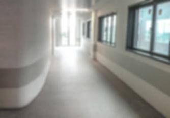 Carboimpact, revestimientos hospitalarios, revestimientos hospital, protección mural, revestimientos, revestimiento bs1d0, protección paredes