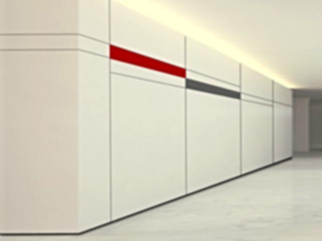 revestimientos, protección mural, b-s1,d0, revestimientos hospital, protección paredes, hpl