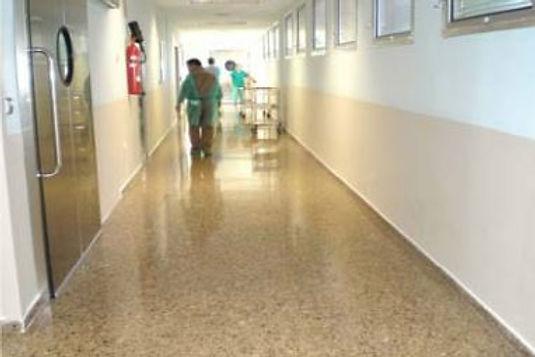 revestimientos, protección mural, b-s1,d0, revestimientos hospital, protección paredes, quirófano