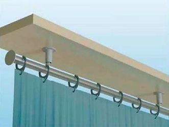 cortinas privacidad, cortinas hospital, cortinas ignifugas, sistemas privacidad, cortinas