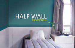 hospital wall coverings
