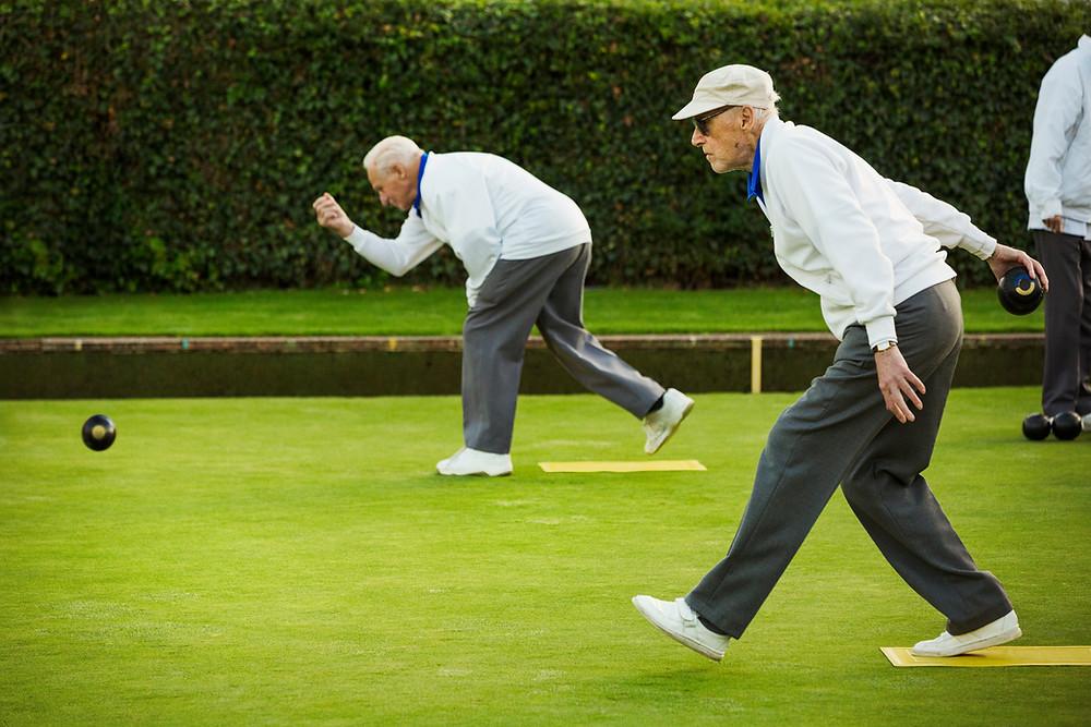 Liberta di movimento e indipendenza anziani