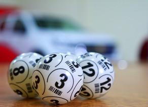 Bingo in het MFC De Wijert / Helpman