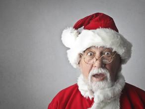 Het MFC is gesloten in de kerstvakantie