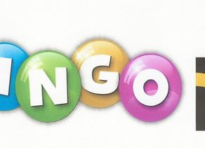 Nieuwe bingo op 19 september!
