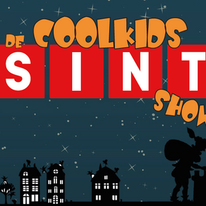 The Coolkids Sint Show 27 november in het MFC!