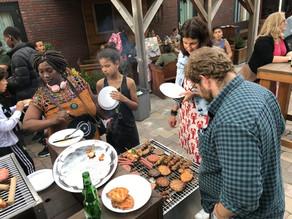 Fantastisch midzomerfeest & Buurt BBQ in De Wijert