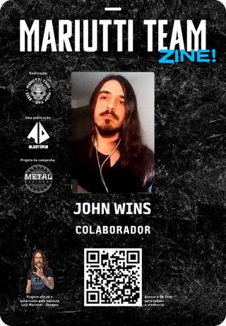John Wins