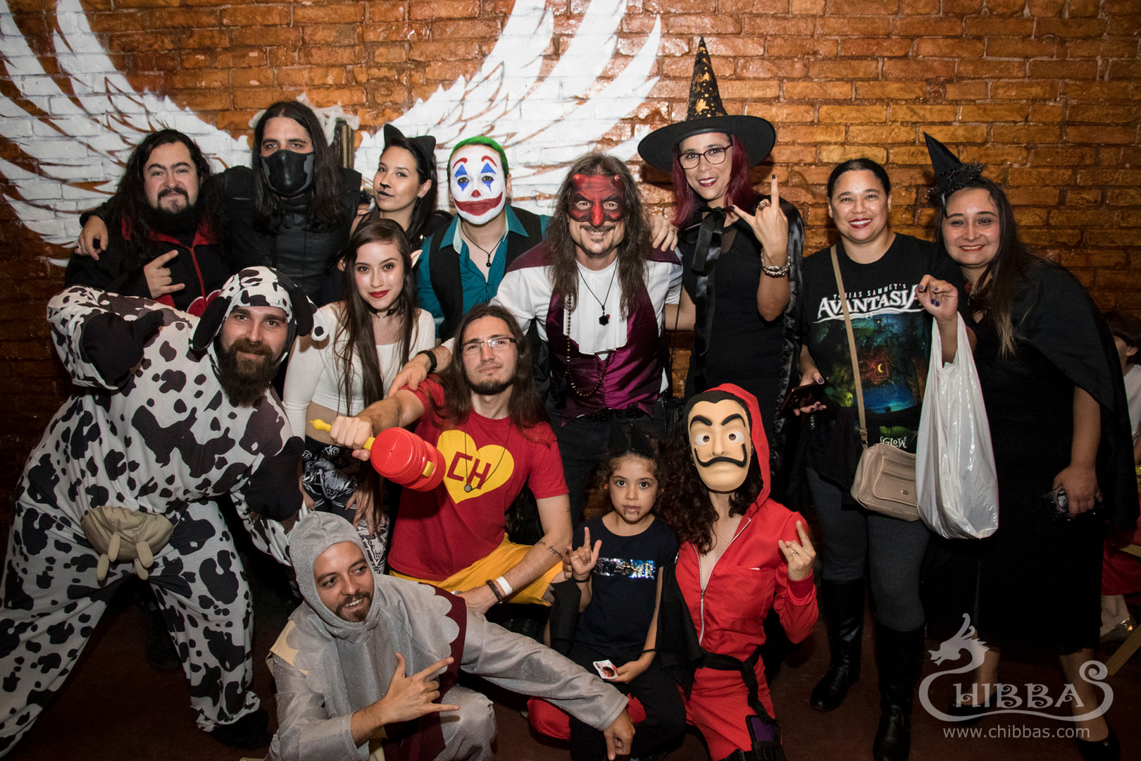 Halloween do Capiroto - 2019.10.27 - 002