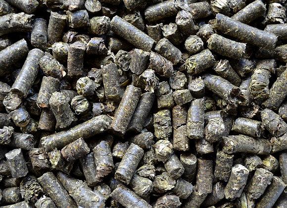 Granulés Bio 8 herbes