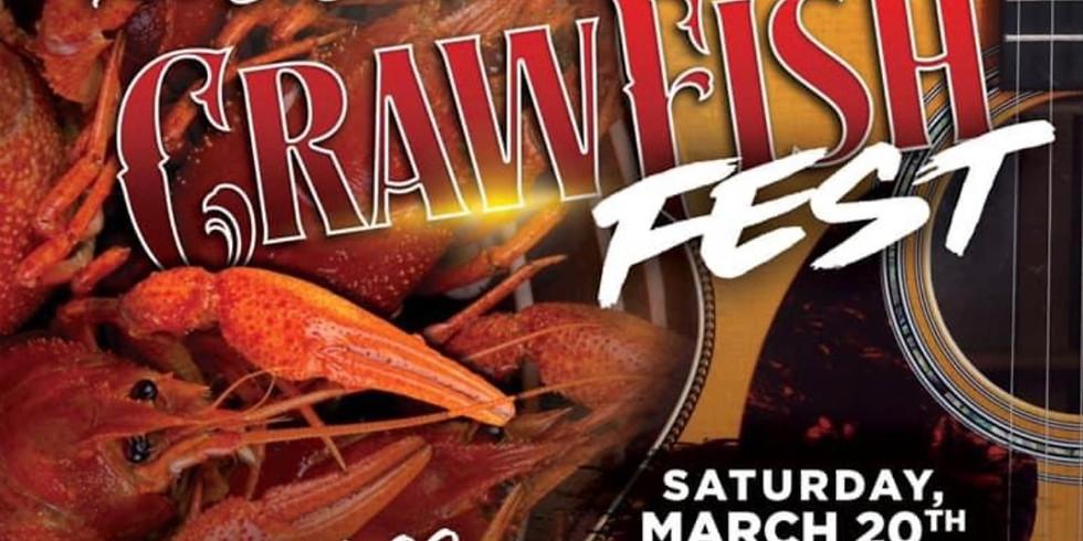 Crawfish Fest - 5D-POC