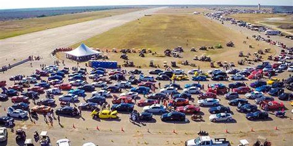 Texas Mile 2020