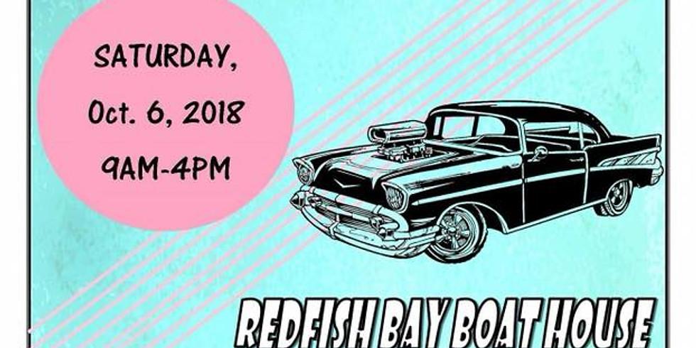 Coastal Bend Classic & Car Show, Food Rally and Swamp Meet