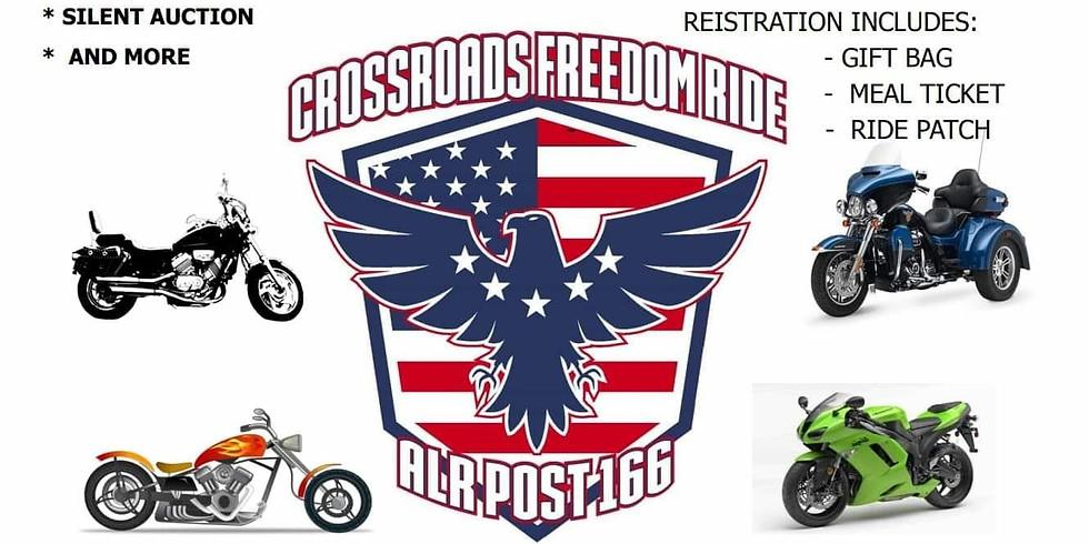 Crossroads Freedom Ride