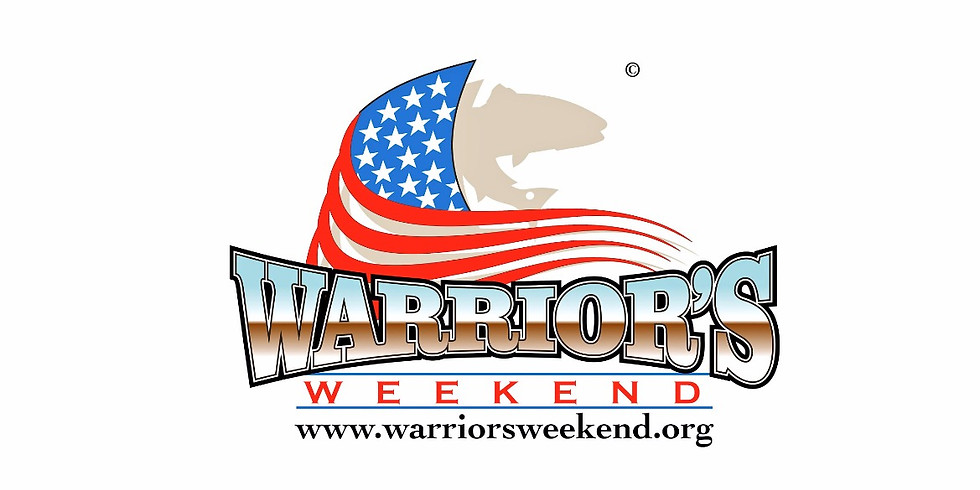 Prepping for Warriors Weekend Port Lavaca Muster