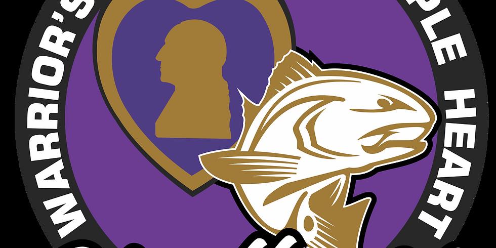 Warrior's Weekend Purple Heart Challenge II