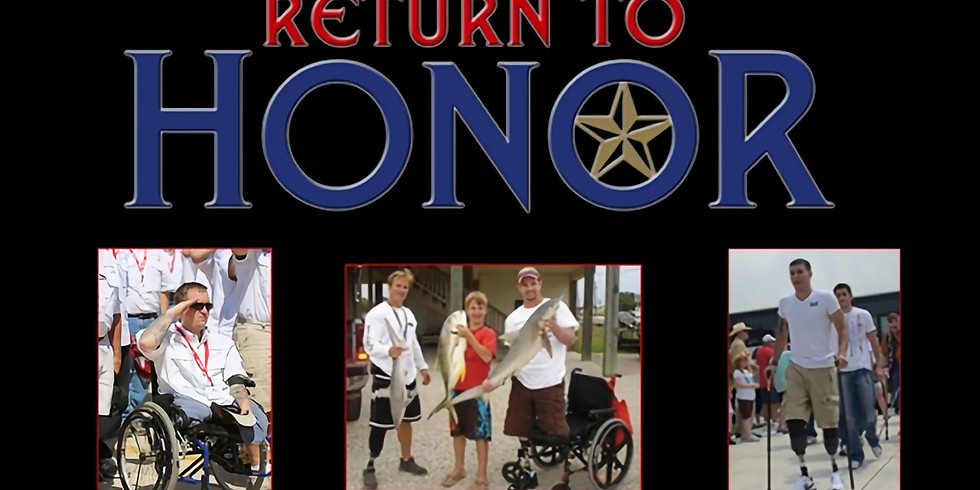 """""""Return to Honor"""" movie about Warrior's Weekend"""