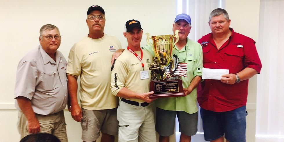 2018 Patriot's Cup