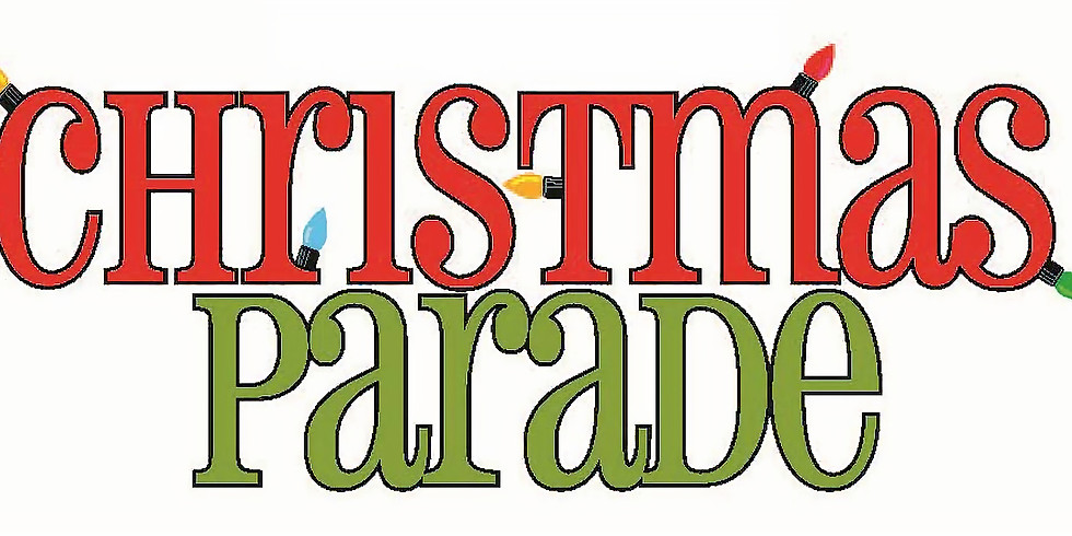 Port Lavaca Christmas Parade