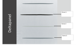 Delta panel