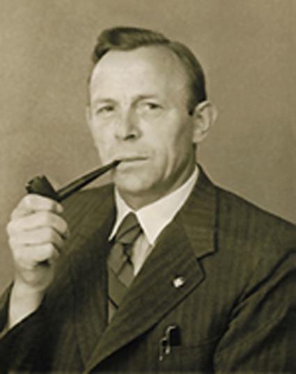 Gunnar Søndergaard