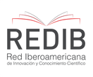 Revista Cadena de Cerebros en REDIB
