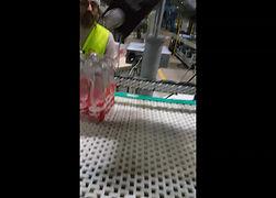 Shrink Paket Üstten Etiketleme