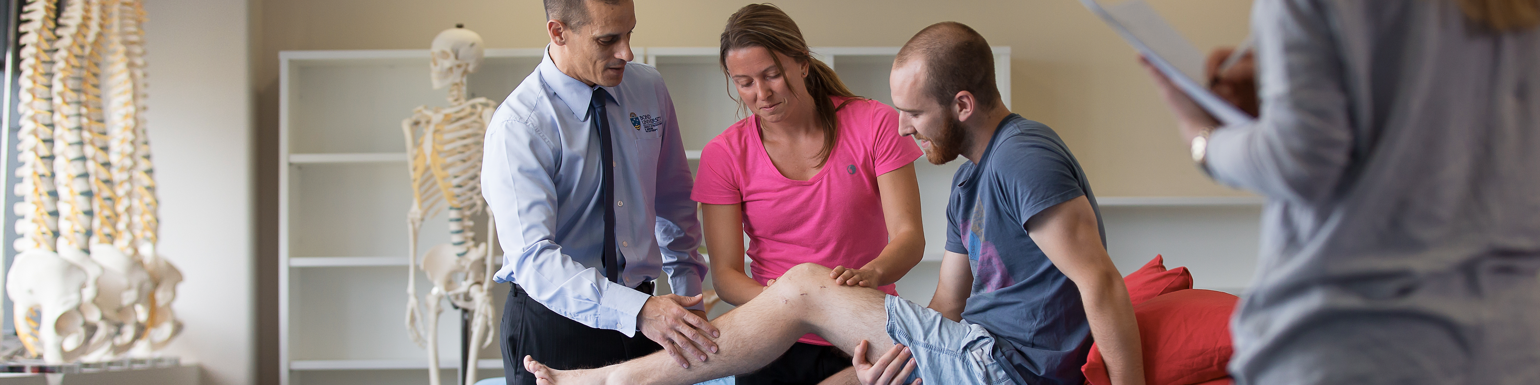 BPT (Physiotherapy)