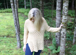 The Five Days Sweater Pattern is Out!