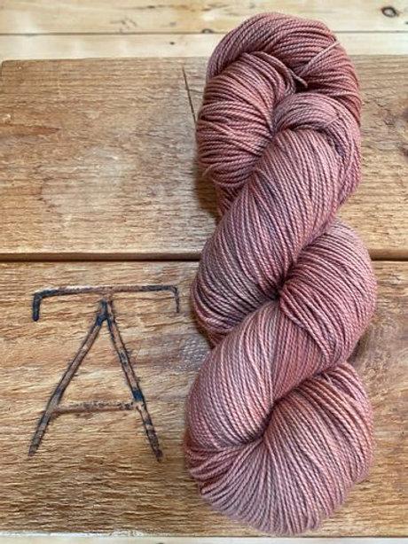 Fingering Yarn 2-Ply Sock