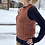 Thumbnail: The Gathering Vest Knitting Pattern