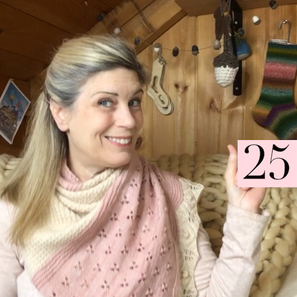 Knitting Podcast Episode 25