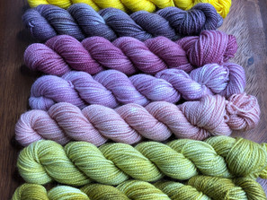 The Autumn Acorn Knits Podcast 24 is Live!