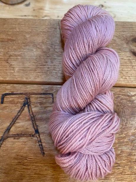 Sport Yarn 3-ply Pink Tonal