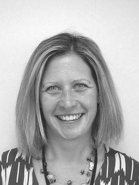 Michelle Nineham - Senior Vice Principal