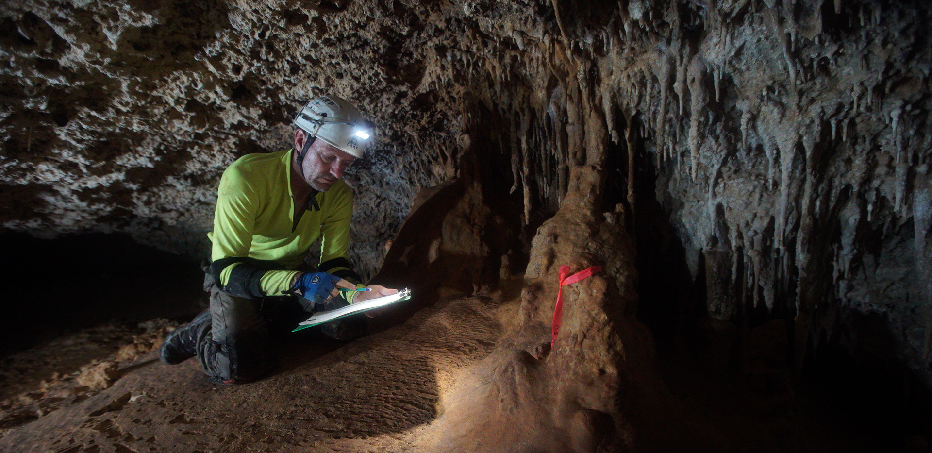 Cave Survey