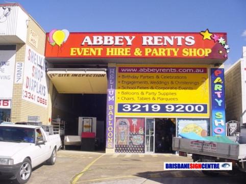 Abbey Rents