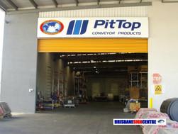 Pit Top