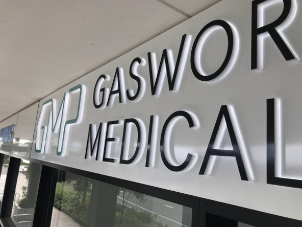 Gasworks Medical Centre