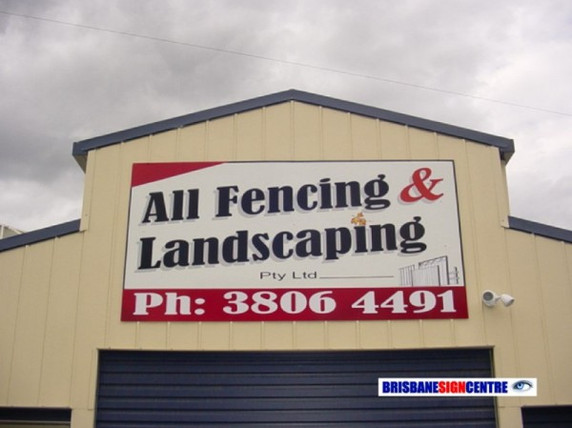 All Fencing and Landscaping